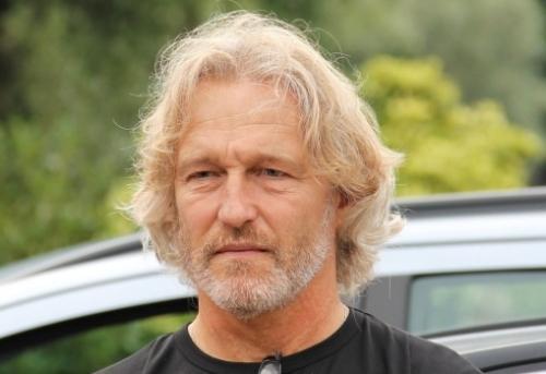 Axel Hansert-Berger